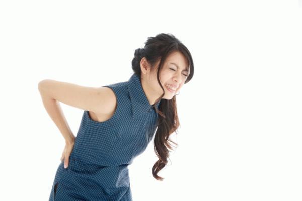 原因が分かりづらいと言われる腰痛のサムネイル画像