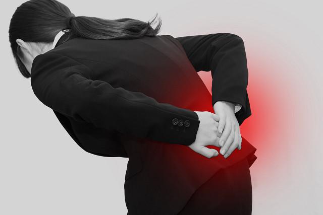 腰痛は薬では治りにくい